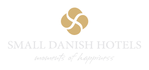 Small Danish Hotels